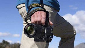 เปิดตัว Nikon D7500 เน้นถ่ายวิดีโอ 4K ให้การสร้างสรรค์ผลงานเป็นเรื่องง่าย
