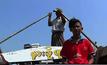 ปัญหาแรงงานเด็กในเมียนมาร์