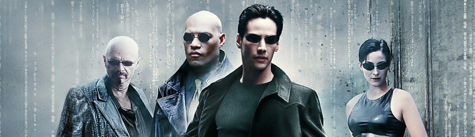 The Matrix เพาะพันธุ์มนุษย์เหนือโลก 2199