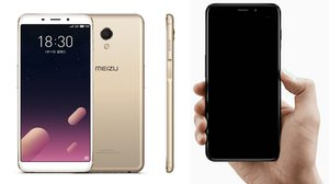 Meizu เปิดตัว M6S ใช้ชิปจาก Samsung พร้อมจอ 18:9 ในราคา 5000 บาท