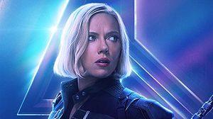 ลือกันว่าหนัง Black Widow จะเป็นหนังซูเปอร์ฮีโร่เรตอาร์เรื่องแรกของค่าย Marvel Studios