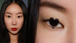 Dain Yoon กับเทรนด์เมคอัพเพ้นท์น่ารักๆ ล่าสุด ที่สาวๆต้องลอง