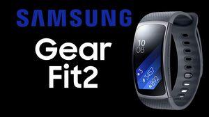 เปิดให้อัพเดทแล้ว!! Samsung Gear Fit2 มาพร้อมฟีเจอร์ใหม่ที่หลากหลายมากขึ้น