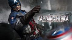 Hot Toys เผยโฉมแล้ว! Captain America: The First Avenger MMS 156