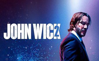 John Wick: Chapter 2 จอห์น วิค 2 แรงกว่านรก