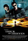 Thick as Thieves ผ่าแผนปล้นคนเหนือเมฆ