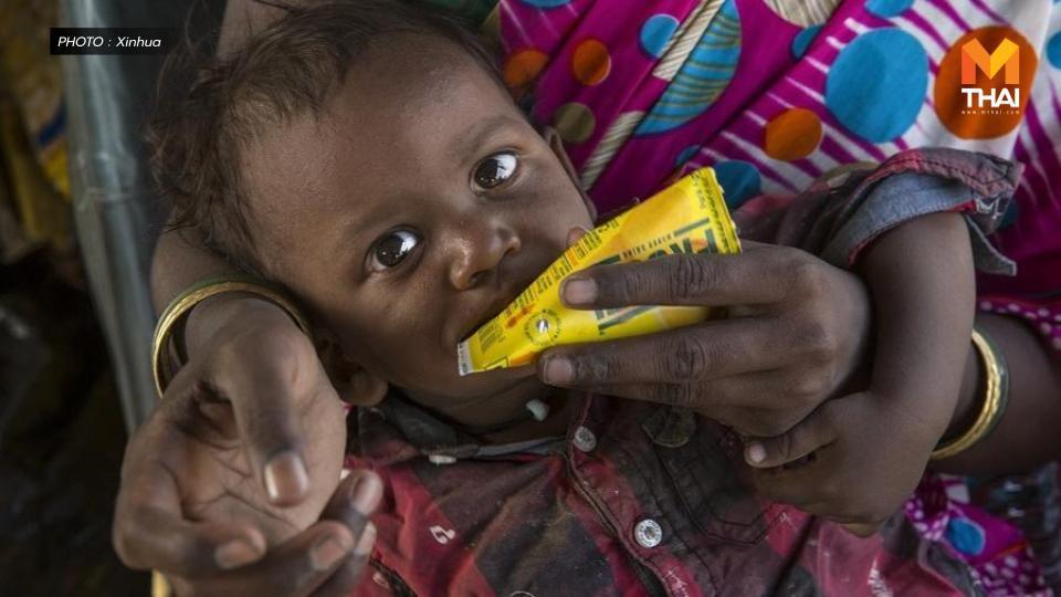 อินเดียคาดเริ่มฉีดวัคซีน 'โควิด-19' ให้เด็ก กันยายนนี้
