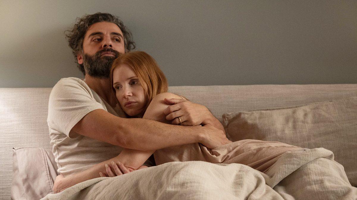 Scenes From A Marriage ซีรีส์เล่าความสัมพันธ์หลากรสชาติของคู่ชีวิต