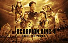 The Scorpion King 4: Quest for Power ศึกชิงอำนาจจอมราชันย์