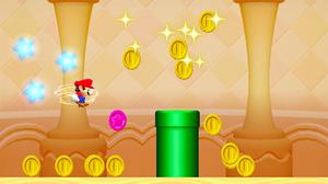 Super Mario Run กับกระแสแบบลบๆ หลังจากปล่อยให้ดาวน์โหลด