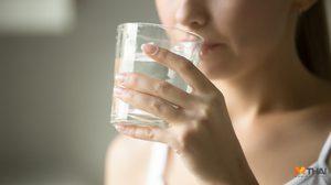 อ.เจษ ยันความเค็มไม่ลด หลัง บิ๊กตู่ แนะต้มน้ำกร่อย ก่อนดื่ม-กิน