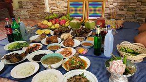 แซนโฎนตา ประเพณีเซ่นไหว้ผีและบรรพบุรุษ ของชาวไทยเชื้อสายเขมร