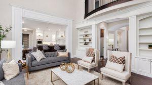 4 ทริคง่ายๆตกแต่ง ห้องรับแขก ที่บ้านให้ดูสวยงามยิ่งขึ้น