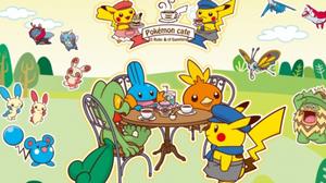 Pokemon Cafe เปิดเอาใจคนรักโปเกม่อนแล้ว ที่ย่านชิบูย่า ญี่ปุ่นเท่านั้น (มีคลิป)