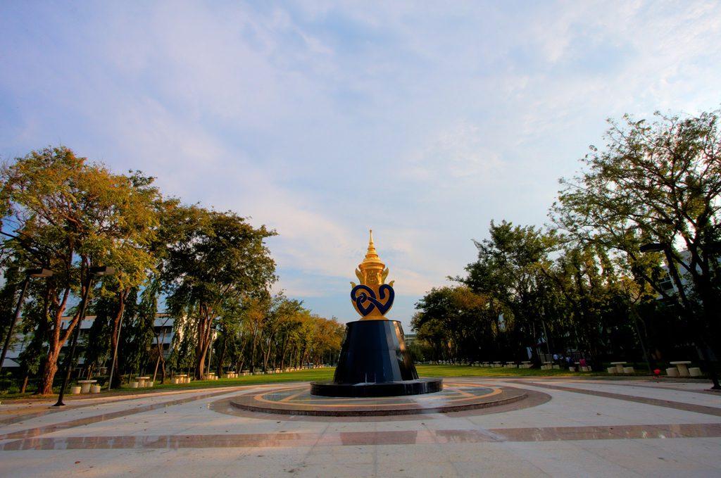 10 อันดับ มหาวิทยาลัยที่ดีที่สุดในเอเชียตะวันออกเฉียงใต้ ปี 2017