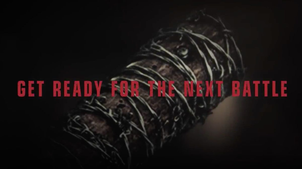 TEKKEN 7 Season Pass 2 ประกาศเพิ่ม นีแกน จากซีรีส์ The Walking Dead เป็นตัวละครใหม่