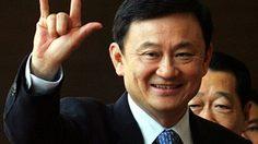 ทักษิณ ยินดี คสช.ปลดล็อกการเมือง ชวนคนไทยแก้ รธน.ฉบับถ่วงความเจริญ