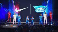 กัปตันก้องนำทัพ! 'ฉลามชล' แบโผ 23 รายชื่อลุยศึกไทยลีก 2020