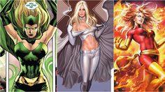 10 ตัวร้ายสาวสวย ที่โหดที่สุด ในจักรวาล Marvel