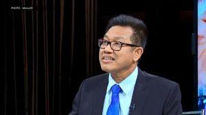 'ทนายเดชา' ชี้เป็นวิชาชีพ หลังทัวร์ลงกรณีเป็นที่ปรึกษา กม. สารสาสน์ฯ