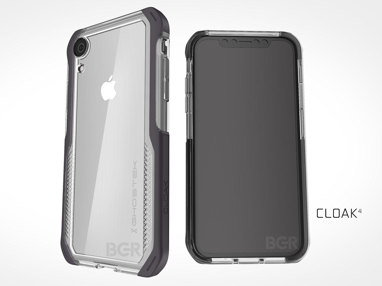 iPhone 2018 จอ LCD ขนาด 6.1 นิ้ว