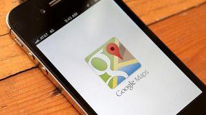Google Map เตรียมเพิ่มฟีเจอร์ใหม่ แจ้งเตือนจุดตรวจจับความเร็ว