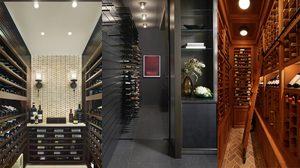 22 ไอเดีย ห้องเก็บไวน์ หลากหลายสไตล์การตกแต่งห้อง