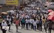 ชาวไฮติประท้วงจัดเลือกตั้งใหม่
