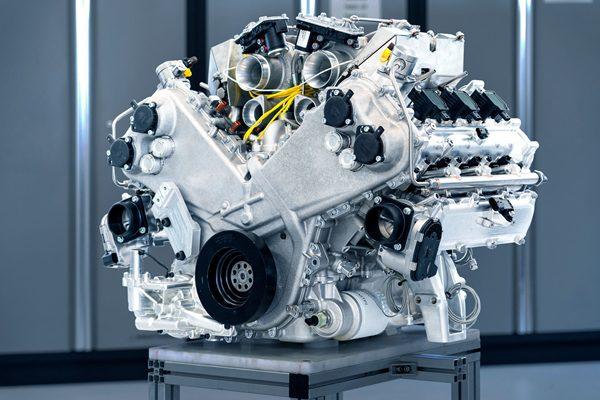 Aston Martin TM01