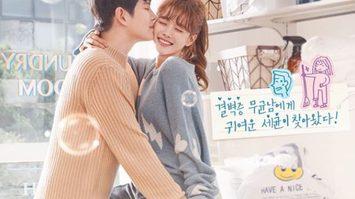 เรื่องย่อซีรีส์เกาหลี Clean With Passion For Now