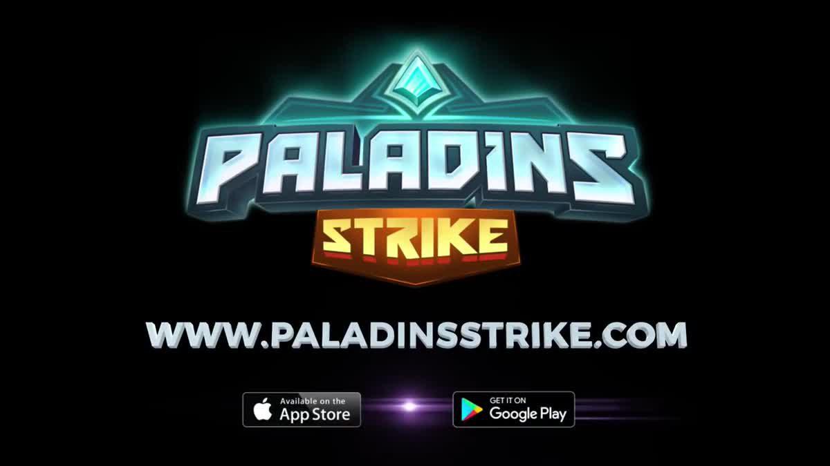 [ตัวอย่างเกม] Paladins Strike เปิด Soft Launch บน iOS แล้ว Android รออีกนิด