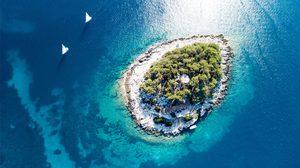 7 เกาะสุดแปลกจากทั่วโลก ที่ท้าให้คุณไปสัมผัส
