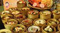 China Rose Restaurant บุฟเฟ่ต์ติ่มซำ รสเด็ด อาหารจีนอร่อย(ประกาศรางวัลแล้ว)