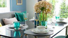 ไอเดียจัด โต๊ะกินข้าว หลากสไตล์เปลี่ยนมุมธรรมดาให้สวยแจ่มกว่าเดิม