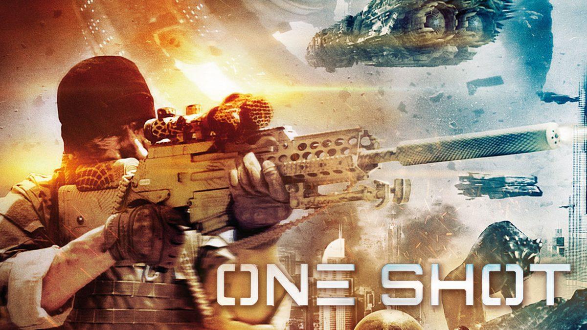 หนีตายสงครามนอกโลก One shot (หนังเต็มเรื่อง)