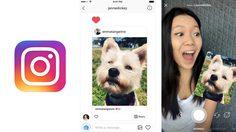 Instagram อาจให้ผู้ใช้ขยายเวลาวีดีโอจากไม่เกิน 1 นาที ยาวเป็นชั่วโมง เร็วๆ นี้