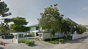 โรงพยาบาลมนารมย์
