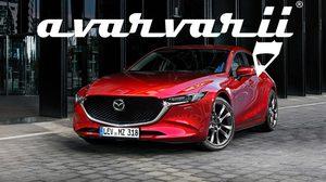 มาแล้ว เปิดภาพ Render Mazda3 (Mazda Axela) Gen ใหม่ รุ่นปี 2019