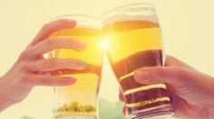 สาวนักดื่มฟังทางนี้! เครื่องดื่มแอลกอฮอล์ ชนิดไหน แคลอรี่สูงที่สุด