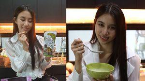 คนสวยใจบุญ ชวนอุดหนุนผลิตภัณฑ์ชุมชนไทย