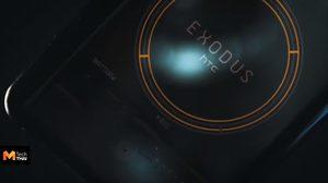 เตรียมเปิดตัว HTC Exodus สมาร์ทโฟนรุ่นใหม่ เพื่อเงินดิจิตอล