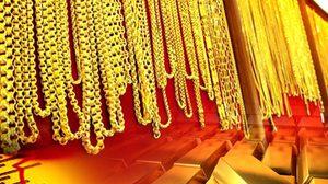 'ราคาทอง' เปิดตลาดคงที่ รูปพรรณขายออก 21,100 บาท