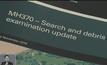 ข้อมูลใหม่ชี้ MH370 ตกโดยไร้การควบคุม