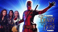 Beauty and the Beast ก็ไม่เว้น!! Deadpool จัดเต็มกว่า 5 นาที ล้อเลียนฉากมิวสิคัลในร้านเหล้า