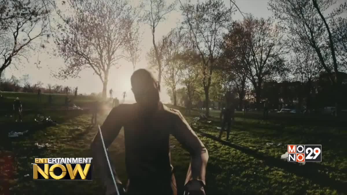 The Walking Dead เอาบ้าง ส่งเกมมือถือระบบ AR เหมือน Pokemon GO