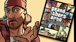 แจกเกม Grand Theft Auto : San Andreas ฟรี!! แค่โหลด Rockstar Games Launcher