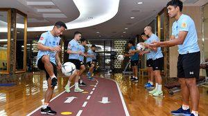 เปิดสถิติ ผลงานไทย 4 นัดคัดบอลโลก ก่อนบู๊เวียดนาม