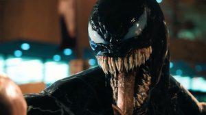 ทอม ฮาร์ดี กลายร่างเป็นสัตว์ประหลาดพร้อมฆ่าคนชั่ว ในตัวอย่างล่าสุด Venom