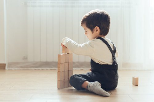3 ปัจจัยสำคัญที่จะช่วยส่งเสริมให้ลูกน้อยกลายเป็นเด็กฉลาด