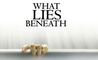 What Lies Beneath ซ่อนอะไรใต้เงาหลอน